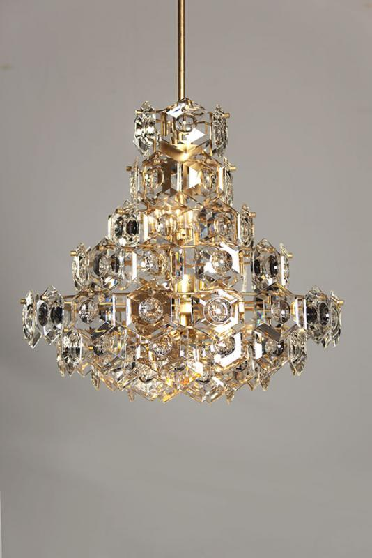 Kinkeldey design lamp