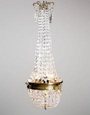 Antike Französische Perlentasche Jahren 20