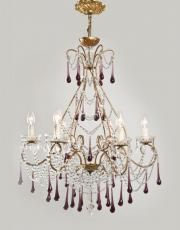 Great italian chandelier