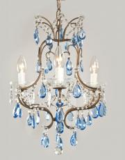 antique italian chandelier