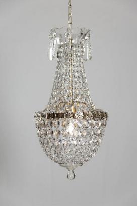 Franse kristallen zakluchter jaren 30