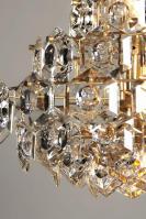 Kinkeldey west duitsland design lamp