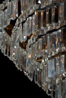 kristallen zakluchter jaren 30 uit italië